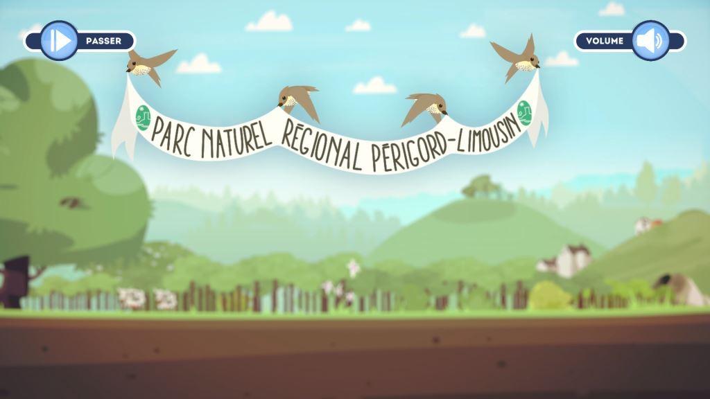 Carte interactive – Parc naturel régional Périgord-Limousin