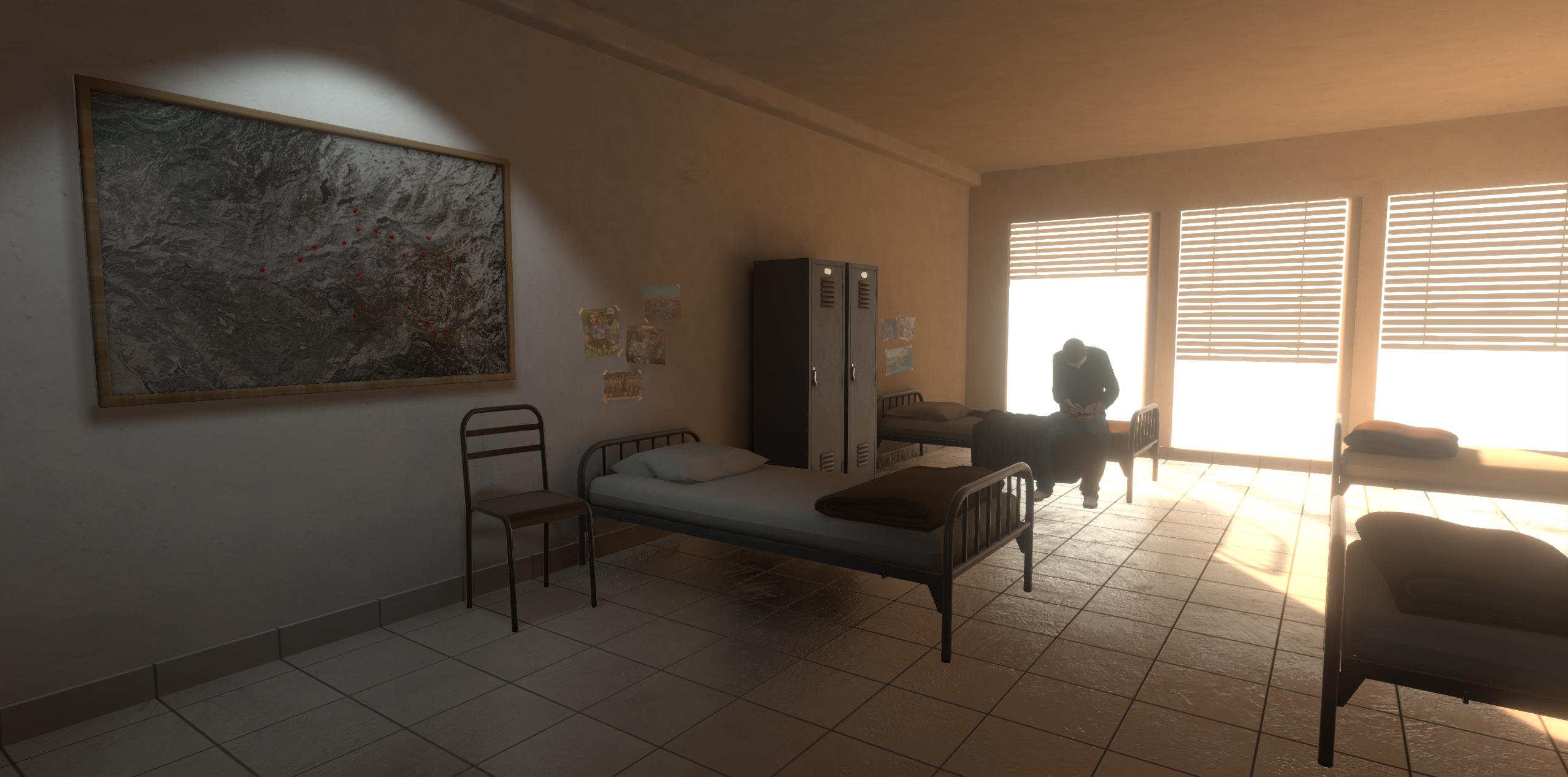 AKIA - Prototype VR